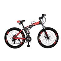 31119b1c8 VLRA-Land Rover X9 Mountain Bike Foldable-26Inch