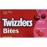 Twizzler Cherry Bites Theatre Box 141 g (Pack of 3)