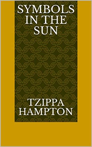 Symbols In The Sun (Norwegian Edition) Hampton Symbol