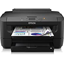 Epson WorkForce WF-7110DTW Stampante a Getto d'Inchiostro,