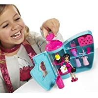 Polly Pocket Deluxe Dressing Room