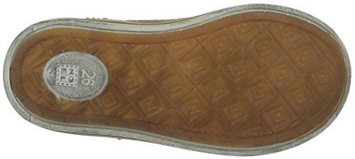 Noël Jungen Rio Sneaker Braun - Marron (4 Cognac)