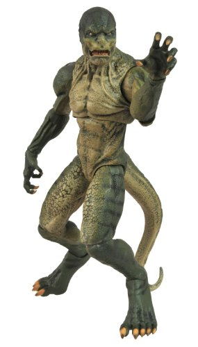 Marvel Select FEB121520 - El Lagarto (Lizard) de Amazing Spider-Man, Figura de 19 cm (Diamond DIAMV121520) - Fig-el… 1