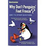 Bookpeople - Why Don't Penguins