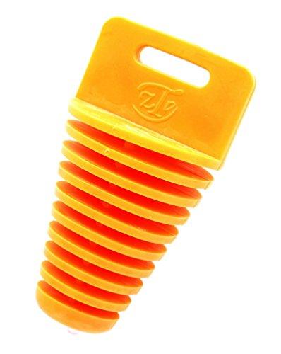 exhaust-bung-wash-plug-orange-27mm-48mm-pitbike-motorbike