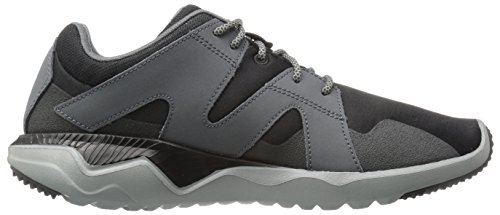 Merrell 1six8 Lace Homme Baskets Mode Noir Black