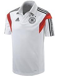 Adidas DFB POLO BLAU/RUNWHT
