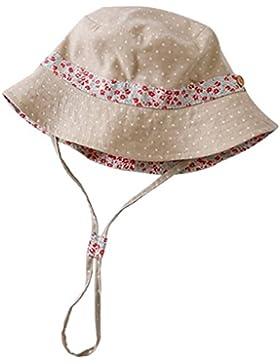 La Vogue-Bambini Cappello da Sole Pescatore Floreale Hats 4cf14f584c84