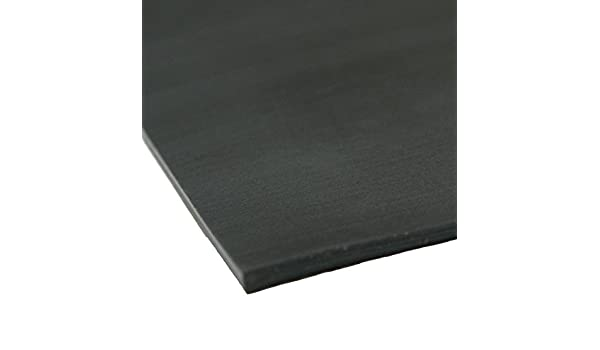 60A 1//32 Thick x 36 Width x 48 Length Santoprene Thermoplastic Sheets and Rolls