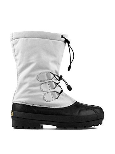 Stivali in gomma - 760-rbrcoldbusteru White