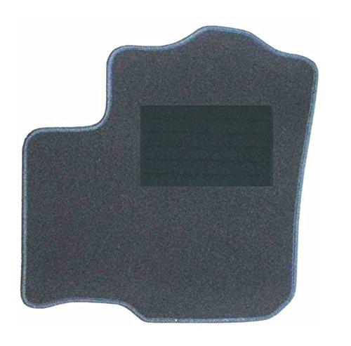 Passform Fussmatte Fahrermatte CASINO graphit für das von Ihnen ausgewählte Fahrzeug, siehe Artikelbeschreibung