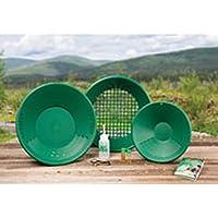 Garrett Goldsucher-Set Gold Pan Kit 13275