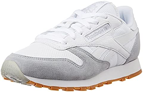 Reebok CL Leather SPP W chaussures 6,5 white/grey/black