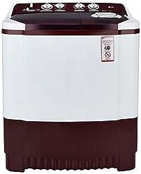 LG P9042R3SM 8KG Semi Automatic Top Load Washing Machine