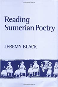 Reading Sumerian Poetry par Jeremy Black