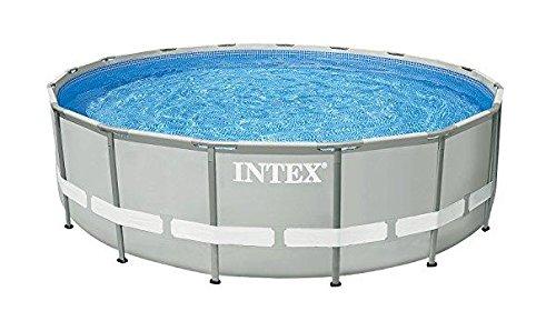 Intex Ultra Metal Frame–Above Ground Pools