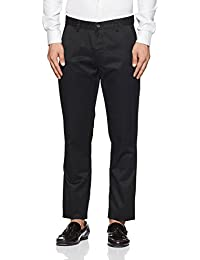Indigo Nation Men's Formal Trousers