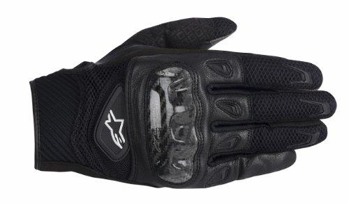 Alpinestars SMX-2 Air Carbon Handschuh, Farbe schwarz, Größe XL / 10