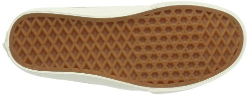 Vans U CHUKKA 69 VVIEAOC Unisex-Erwachsene Sneaker Weiß ((14 oz Canvas))