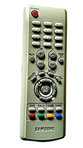 ORIGINAL SAMSUNG ORGINAL REMOTE CONTROL GENIUN COMPANY PRODUCT WORKS FOR 345A MODEL ONLY
