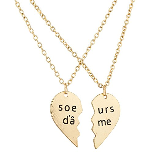 lux-accessoires-veritable-aux-nuances-dorees-soeurs-dame-charme-collier-lot-2