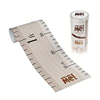 Measure Me! Roll-up Height Chart for Children - Retro Ruler