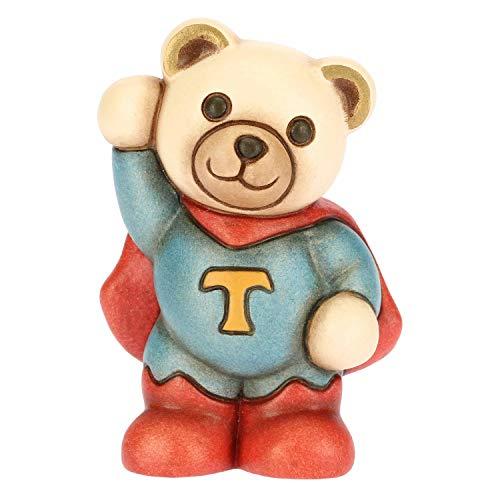 THUN  - Teddy Super Piccolo - Ceramica - h 6,85 cm - Linea I Classici