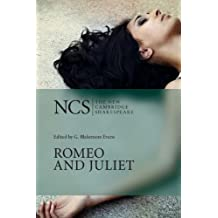 Romeo and Juliet (The New Cambridge Shakespeare)