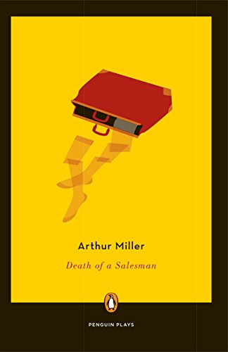 Death of a Salesman (Penguin Plays) (English Edition)