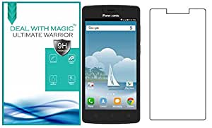 Magic Tempered Glass 2.5 Curve screen Protector For Panasinic P75