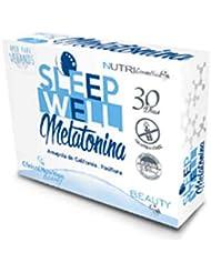 Mostrar sólo productos Corpore Protect · Nutrisport Clinical Nutrition Sleep Well Melatonina - 30 caps.