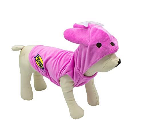Peeps Osterhasen-Kostüm für Hunde, Welpen und Katzen, Medium