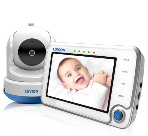 Luvion 71 Supreme Connect - Dispositivo...