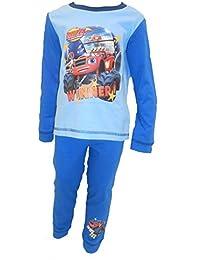 Amazon.es: Nick Jr. - Pijamas dos piezas / Pijamas y batas: Ropa