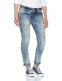 LTB Jeans Damen Jeanshose Molly
