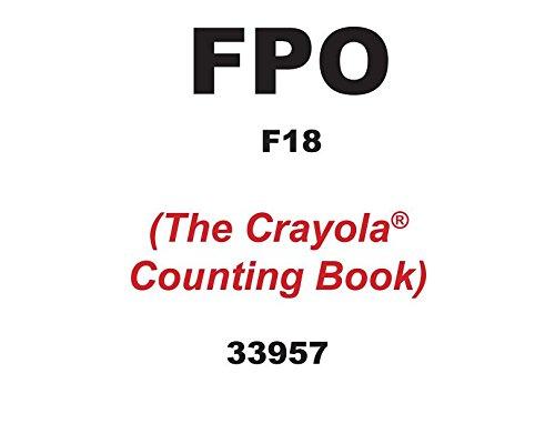El Libro de Contar de Crayola (R) (the Crayola (R) Counting Book) (Conceptos Crayola/ Crayola Concepts) (233 Schuhe)