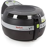 Tefal AL806240 ActiFry Low Fat Fryer, 1 kg - Black