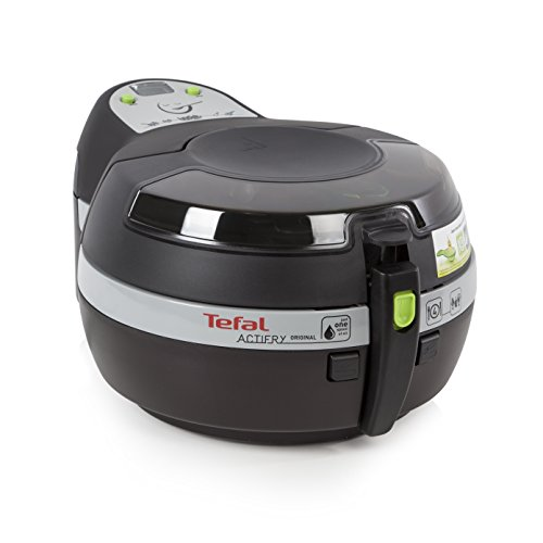 Tefal ActiFry Low Fat Fryer, 1 kg – Black