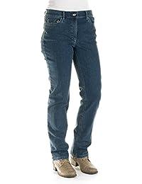 Zerres - pantalón vaquero para mujer pantalones de Cora