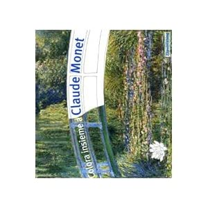 Colora insieme a Claude Monet