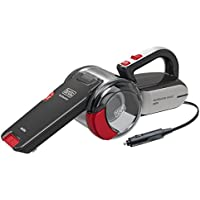 Black & Decker PV1200AV-XJ Dustbuster Aspirateur à Main Pivot Lithium