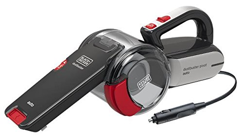 Black+Decker PD1200AV Autostaubsauger