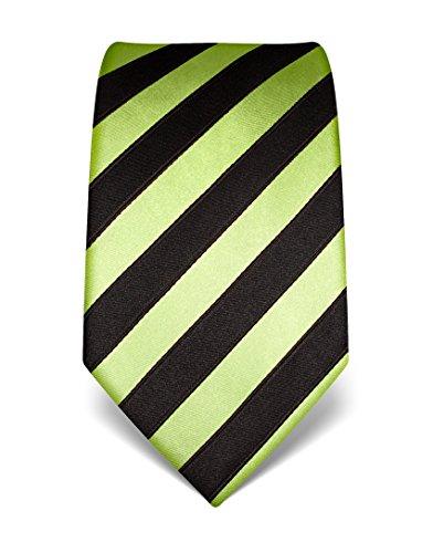 vincenzo-boretti-corbata-seda-verde-claro-negro