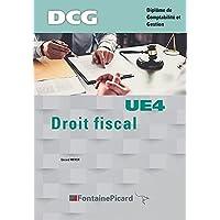 Droit fiscal DCG UE4