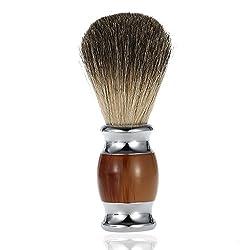 Anself Brocha de afeitar de...