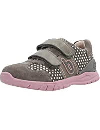 Zapatillas para niña, Color Gris, Marca BIOMECANICS, Modelo Zapatillas para Niña BIOMECANICS 181183 Gris