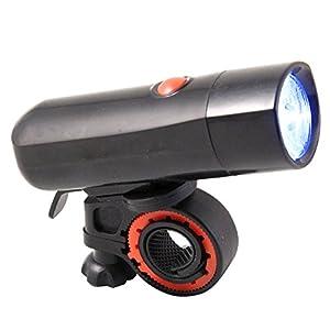 41CE5jw8lZL. SS300 VELAMP BK001 Set di Luci LED da Bici