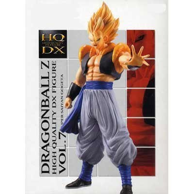 Dragon Ball Z prefabricated high quality DX figure VOL.7 Gogeta single item (japan import)