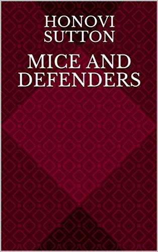 Mice And Defenders (Danish Edition) (Mouse Defender)