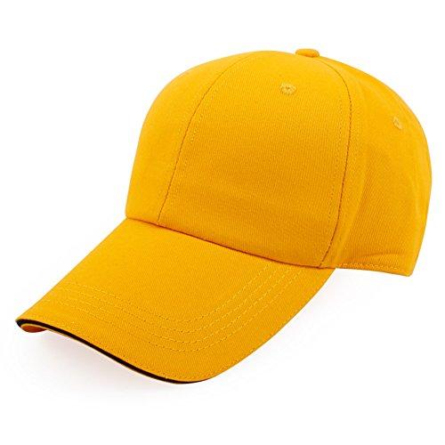 Arbeitskappen/Schutzkappe/Cotton Light Board Werbe Kappe/ Blank Hut/Baseball-Cap/Hat Männer-J verstellbar